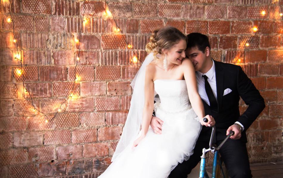 Свадебная фотосессия на свадьбу фотограф москва