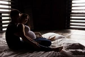 Сохраните драгоценные моменты ожидания малыша