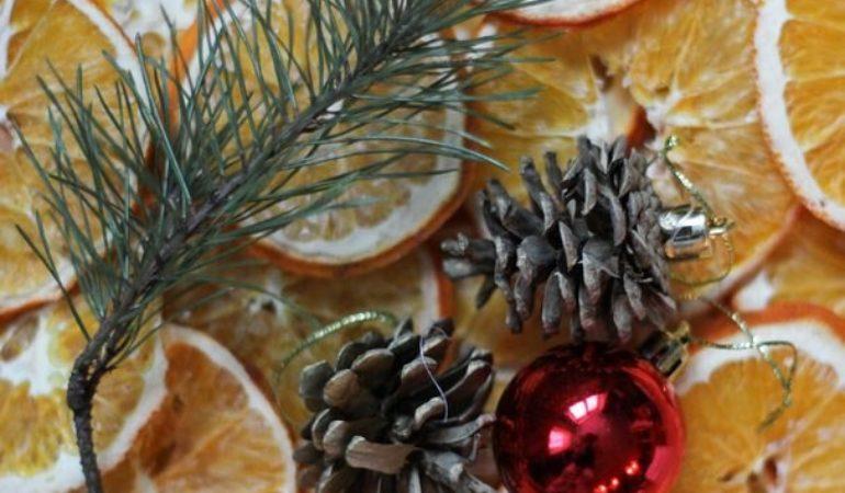 Как подготовить декор для новогодней фотосессии