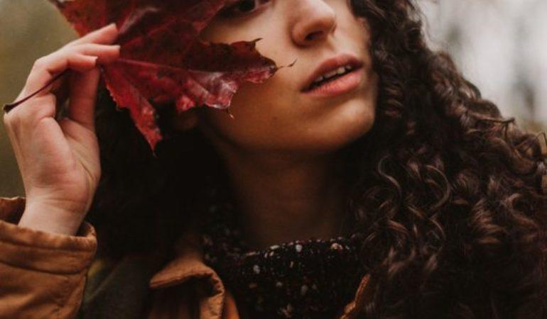 Осенний рассвет
